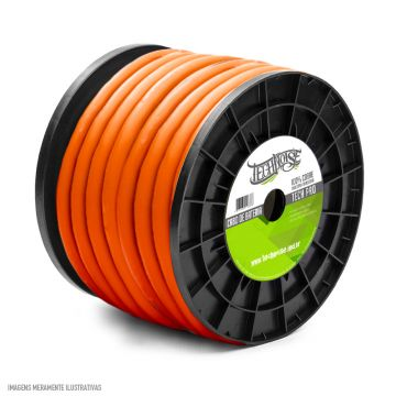 CABO DE BATERIA EXPORT - 0 AWG (53,50MM²)